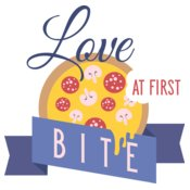 Love At First Bite Pizza